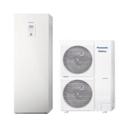 luft til vand varmepumpe Panasonic – Aquarea All In One Generation H 9kW
