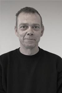 Frank Holm