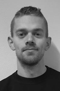 Jesper Stormly Sørensen